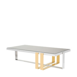 Кофейный столик Berlin Coffee Table-0