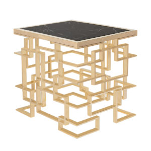 Приставной столик Paris Side Table-0