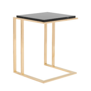 Приставной столик Deco Small Side Table-0