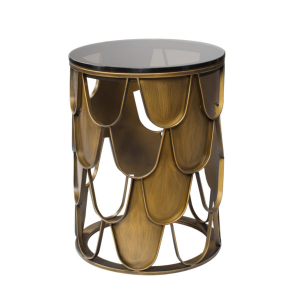 Стол Moscow side table-0